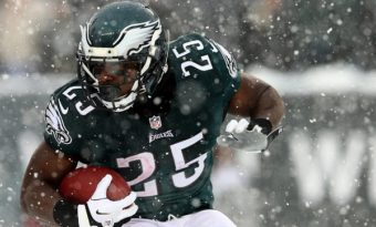 LeSean McCoy Net Worth 2019, Age, Height, Weight