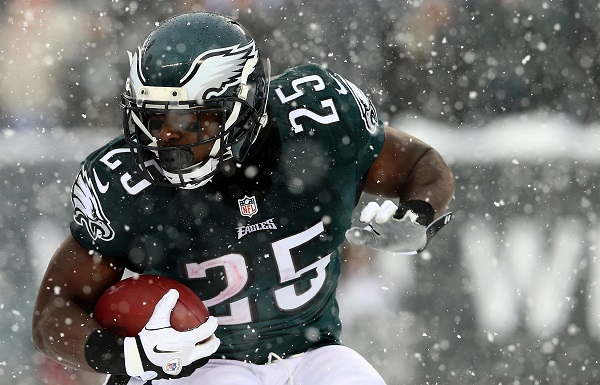 LeSean McCoy Net Worth 2016