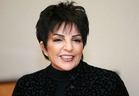 Liza Minnelli Net Worth 2017, Age, Height, Weight