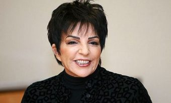 Liza Minnelli Net Worth 2016