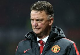 Louis Van Gaal Net Worth 2019, Age, Height, Weight