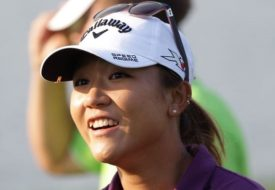 Lydia Ko Net Worth 2019, Age, Height, Weight