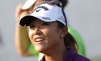 Lydia Ko Net Worth 2016