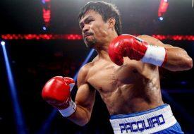 Manny Pacquiao Net Worth 2016