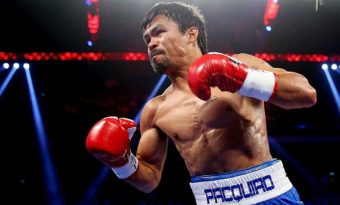 Manny Pacquiao Net Worth 2019, Age, Height, Weight