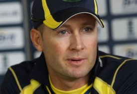 Michael Clarke Net Worth 2019, Age, Height, Weight