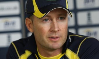 Michael Clarke Net Worth 2017, Age, Height, Weight