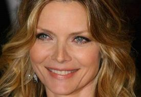 Michelle Pfeiffer Net Worth 2017, Age, Height, Weight