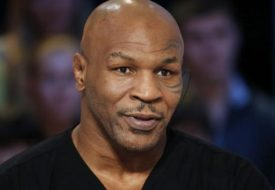 Mike Tyson Net Worth 2019, Age, Height, Weight