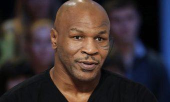Mike Tyson Net Worth 2016