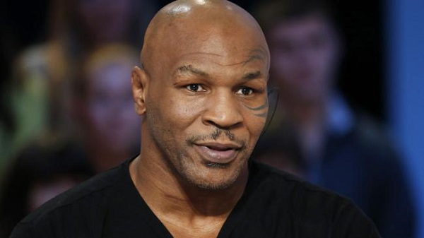 Mike Tyson Net Worth 2016