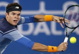 Milos Raonic Net Worth 2016
