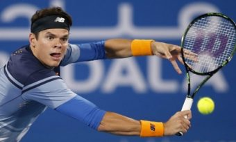 Milos Raonic Net Worth 2017, Age, Height, Weight
