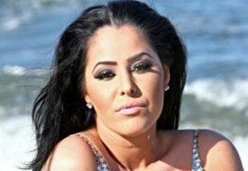 Myla Sinanaj Net Worth 2016