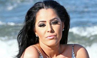 Myla Sinanaj Net Worth 2017, Age, Height, Weight