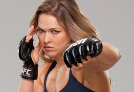 Ronda Rousey Net Worth 2016