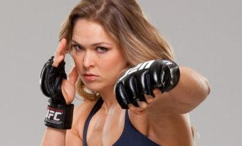 Ronda Rousey Net Worth 2017, Age, Height, Weight