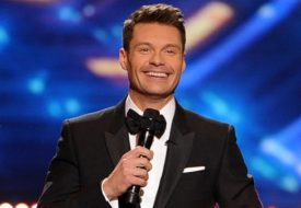Ryan Seacrest Net Worth 2017, Age, Height, Weight