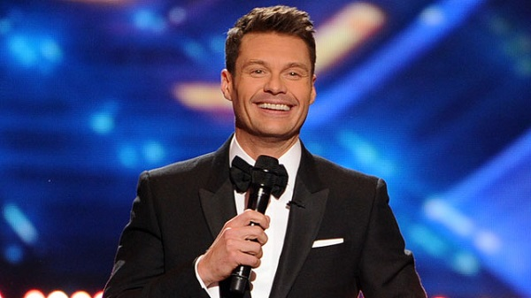 Ryan Seacrest Net Worth 2019, Age, Height, Weight
