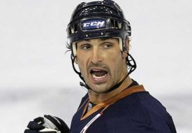 Sheldon Souray Net Worth 2016