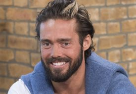 Spencer Matthews Net Worth 2016