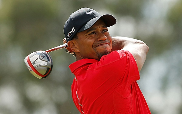 Tiger Woods Net Worth 2016