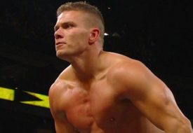 Tyson Kidd Net Worth 2016