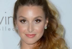 Whitney Port Net Worth 2017, Age, Height, Weight
