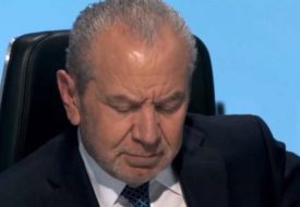 Alan Sugar Net Worth 2019, Age, Height, Weight