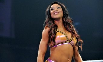 Alicia Fox Net Worth 2019, Age, Height, Weight