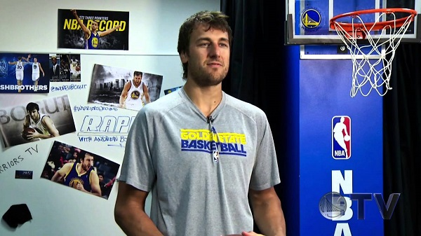 Andrew Bogut Net Worth 2017, Age, Height, Weight