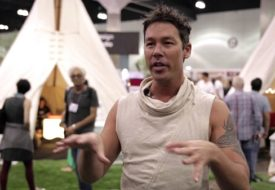 David Bromstad Net Worth 2017, Age, Height, Weight