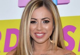 Holly Hagan Net Worth 2016