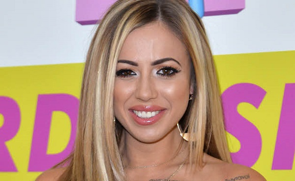 Holly Hagan Net Worth 2019, Age, Height, Weight