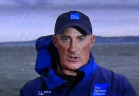 Jim Cantore Net Worth 2016
