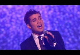 Joe McElderry Net Worth 2016