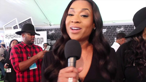 Mimi Faust Net Worth 2019, Age, Height, Weight