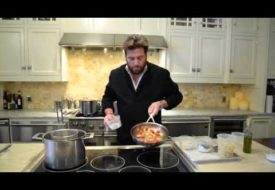 Scott Conant Net Worth 2019, Age, Height, Weight