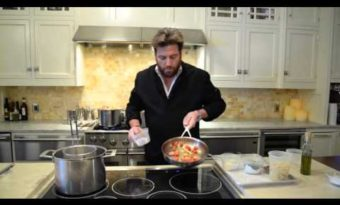 Scott Conant Net Worth 2016