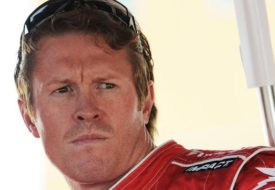 Scott Dixon Net Worth 2016
