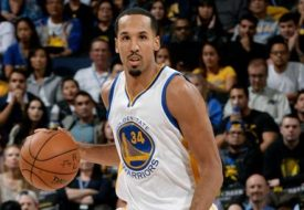 Shaun Livingston Net Worth 2016