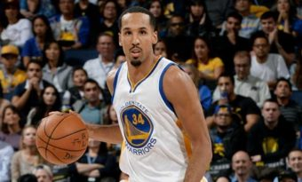 Shaun Livingston Net Worth 2019, Age, Height, Weight