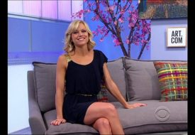 Tiffany Coyne Net Worth 2019, Age, Height, Weight