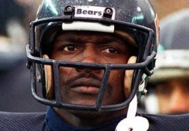 Walter Payton Net Worth 2019, Age, Height, Weight