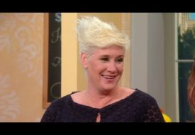 Anne Burrell Net Worth 2017, Age, Height, Weight