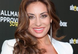 Lizzie Rovsek Net Worth 2017, Age, Height, Weight