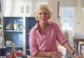 Mary Berry Net Worth 2016