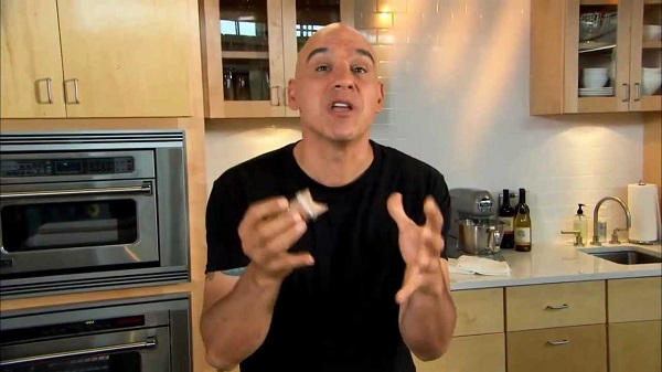 how much is michael symon worth
