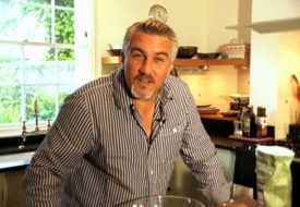 Paul Hollywood Net Worth 2017, Age, Height, Weight