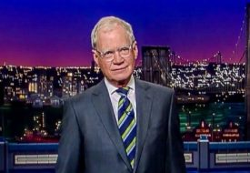 David Letterman Net Worth 2019, Age, Height, Weight
